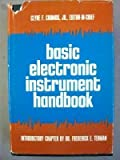 Basic Electronic Instrument Handbook, Clyde F. Coombs, 0070126151