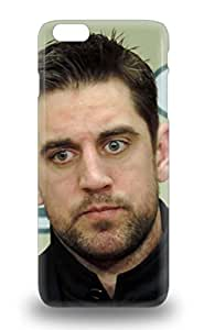 Shock Dirt Proof NFL Green Bay Packers Aaron Rodgers #12 3D PC Case Cover For Iphone 6 Plus ( Custom Picture iPhone 6, iPhone 6 PLUS, iPhone 5, iPhone 5S, iPhone 5C, iPhone 4, iPhone 4S,Galaxy S6,Galaxy S5,Galaxy S4,Galaxy S3,Note 3,iPad Mini-Mini 2,iPad Air )