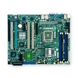 (Supermicro Motherboard PDSM4+ Intel Xeon / Pentium D / Pentium EE / Pentium 4 / Celeron D Intel 3010 FSB1066MHz LGA775 4)