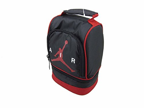 ded92d7f2f Air Jordan Insulated Standing Lunch Bag with Carry Handle - Import It All