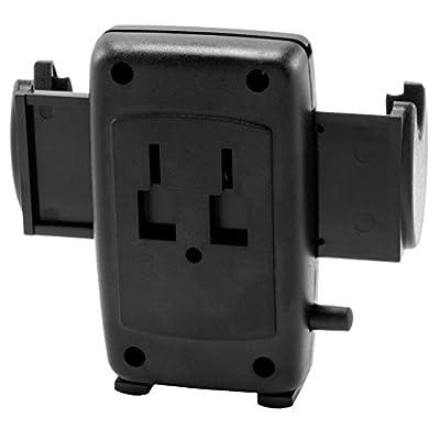 Arkon Mega Grip Universal Phone Holder for iPhone X 8 7 6S Plus iPhone 8 7 6S Galaxy Note Retail Black
