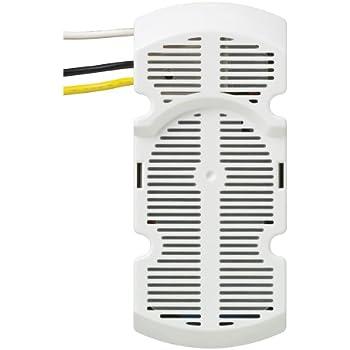 New Model GE Z Wave Plus Wireless Smart Fan Speed Control