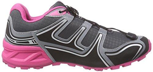 CMP Alhena - zapatillas de trekking y senderismo de material sintético mujer gris - Grau (GREY U862)