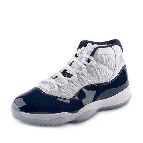 """Air Jordan 11 Retro """"Win Like '82"""" - 378037 123"""
