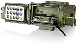 Amcrest ATC-1201 12MP Digital Game Cam Trail Camera with Integrated 2\