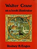 img - for Walter Crane as a Book Illustrator book / textbook / text book