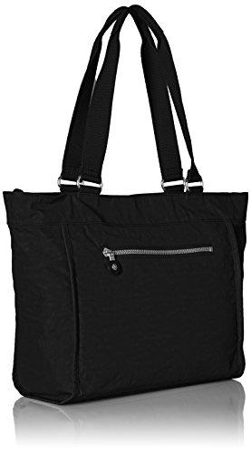 Black Tote Kipling Shopper New Black S 0xwCTwY