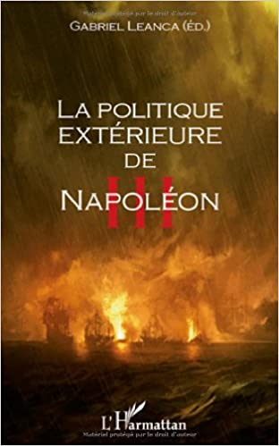 Livre gratuits La politique extérieure de Napoléon III pdf, epub ebook