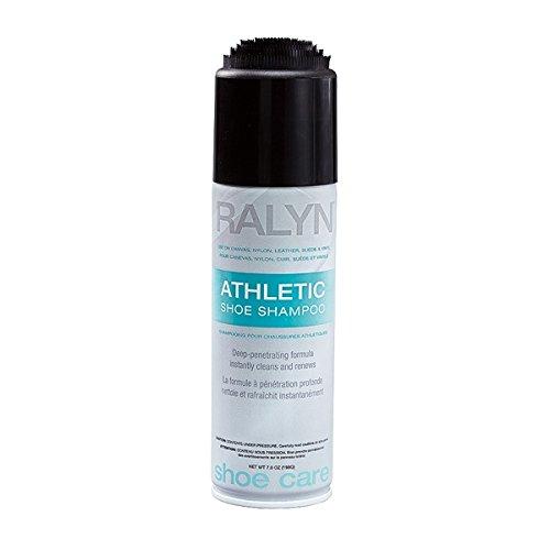 RALYN Athletic Shoe Shampoo