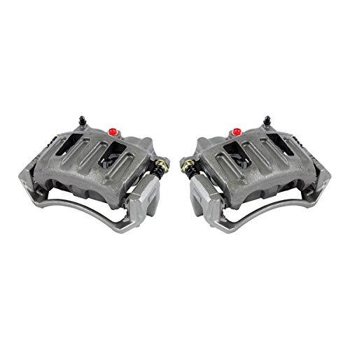 CKOE01055 [ 2 ] FRONT [ 2WD 4WD ] Premium Grade OE (F150 Caliper)