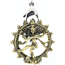Thai Amulet pendant Lord Shiva, Charm Success amulet talisman.