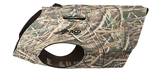Avery Boater's Dog Vest Mossy Oak Shadow Grass Blades XL