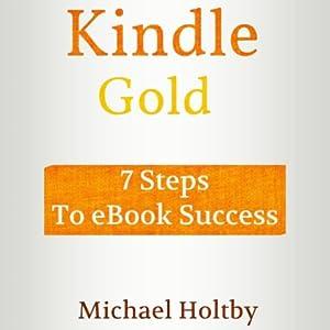 Kindle Gold Audiobook