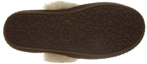 UGG Chestnut Slip Women's Aira Slipper on zx8zgrwp