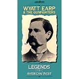 Wyatt Earp & the Gunfighters [VHS]