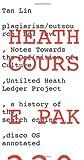 Heath Course Pak, Tan Lin, 1933996277
