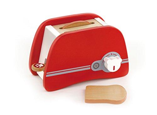 Toaster - Pretend Children Play Kitchen Game (Pretend Play Toaster)