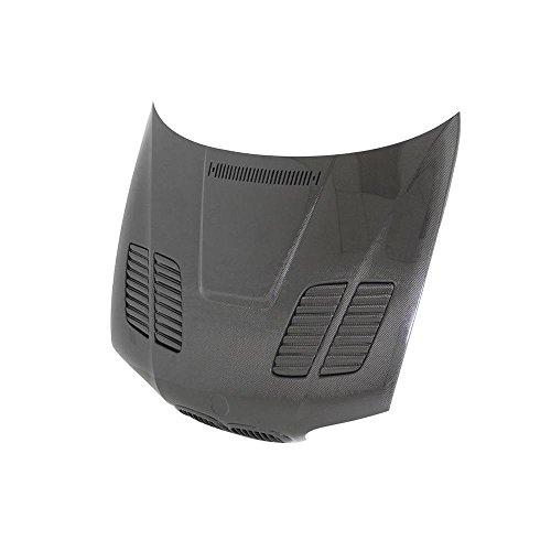 M3 Gtr Hood (Seibon 01-05 BMW E46 M3 GTR Style Carbon Fiber Hood (hd0105bmwe46m3-gtr))