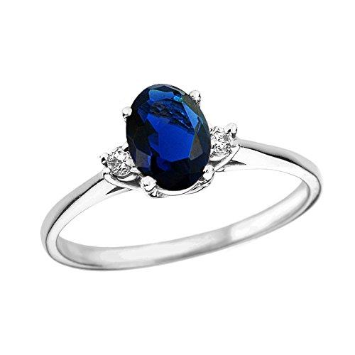 10 Ct Diamond Ring Price - 7