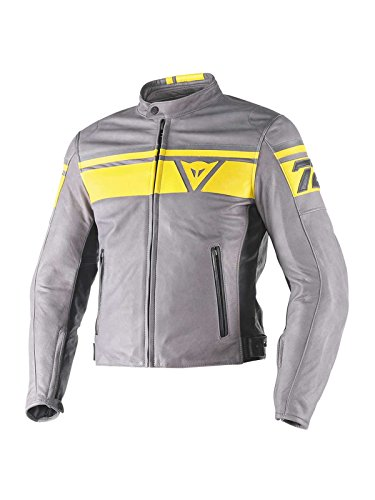 Mc Jacket Leather - 8