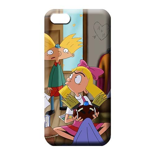 (Covers Design Mobile Phone Carrying Shells Hey Arnold New Fashion Cases iPhone 7)