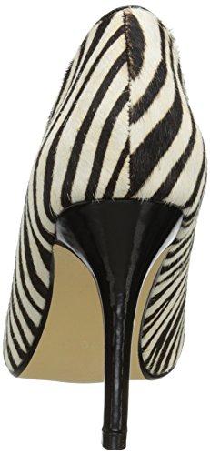 Pompa Labbra Abito Delle 14 Annie Due Zebra Donne dwSdRq
