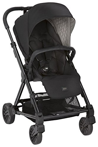 Black Mamas And Papas Stroller - 1