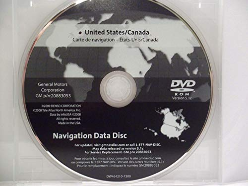 Deals on Update Navigation Disc Up To 78% - Hanutt