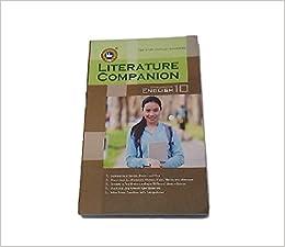 Bbc Literary Companion Class 9 Book