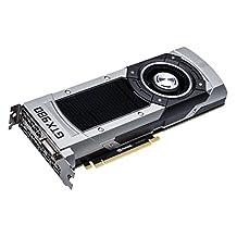 NVIDIA 9001G4012500000 GeForce GTX 980 4GB GDDR5 PCI Express 3.0 Graphics Card