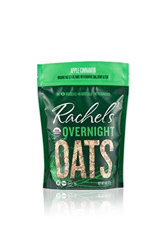Rachel's Overnight Oats (Apple Cinnamon)