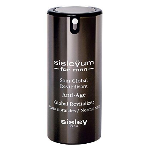 Sisley Sisleÿum For Men Anti-Age Global Revitalizer for Normal Skin 50ml (PACK OF 6)