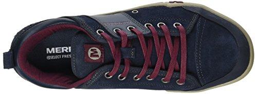 Navy Sneakers Rant Merrell Dash Herren Blau xRqaw867