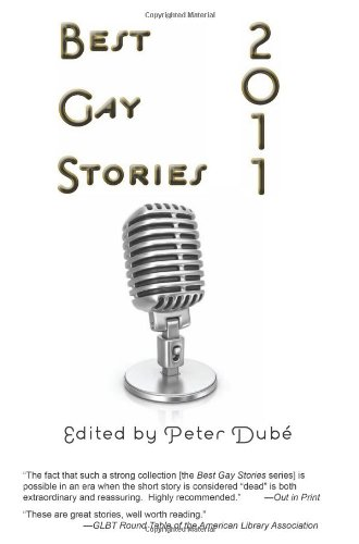 Best Gay Stories 2011