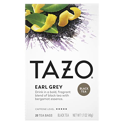 Tazo Black Tea Tea