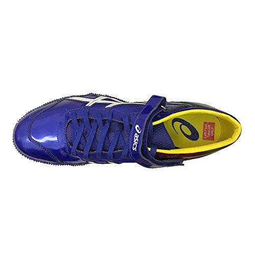 Asics Hi Jump Pro (Rio) Zapatillas Correr De Clavos (L): Amazon.es: Zapatos y complementos