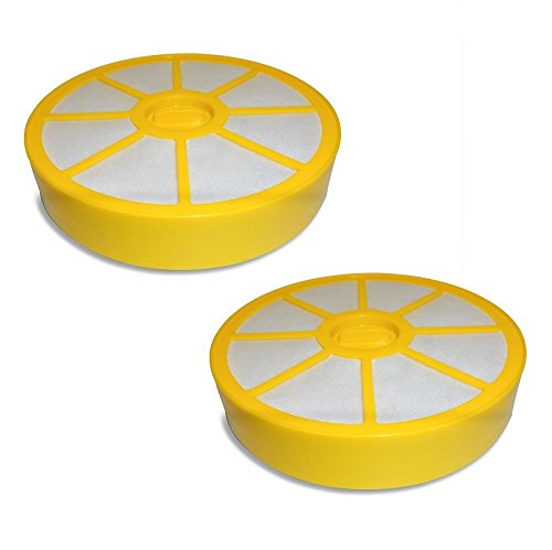 Best Vacuum Filter 2 Pack Compatible with Dyson DC14 Washable Pre-Filter for All DC14 Vacuums Replaces Part # 905401-01, 90540101