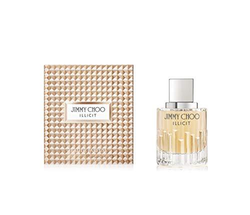 JIMMY CHOO Illicit Eau de Parfum Spray, 2.0 Fl Oz from JIMMY CHOO