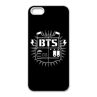 Iphone 4 4s Case Pc Material Bts Army Hd Theme Only For Iphone 4