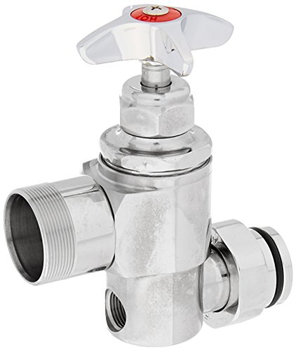 Fisher 21482 3/4'' Add a Faucet with Rigid Outlet by Fisher