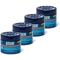 Kraco Enterprises 804282 OUT Ozium 4.5 Oz. Gel - Outdoor Essence Pack Of 4