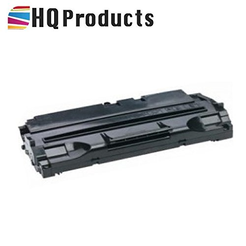 HQ Products Premium Compatible Replacement for Xerox 109R00639 Black Laser Toner Cartridge for use with Phaser 3110, 3210, WorkCentre Pro 580 Series Printers. (Workcentre Pro 580 Laser Printers)