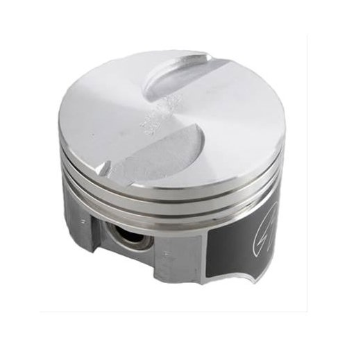 """Ford Mercury 460 Speed Pro Hypereutectic Coated Skirt Flat Top 2VR Piston Set/8 9.0:1 +.060"""" -  Federal Mogul, H535CP60"""