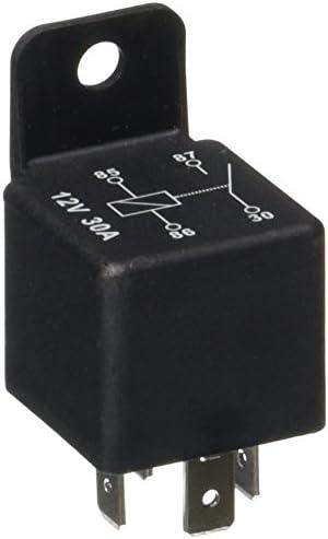 Dorman 88069 Universal 5 Pin 30 Amp Relay 12V