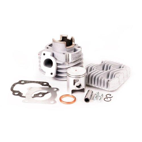 80 cc cylinder head - 2