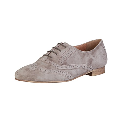 Scarpe Donna Pierre Oxford 1140204 Cardin Pelle in vfxwqgAt
