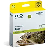 RIO Products Mainstream Bass/Pike/Panfish Fly Line