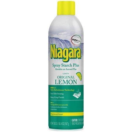 本物品質の NiagaraレモンStarch 20oz 20oz B06XHTLFTV 6パック B06XHTLFTV, フジネットショップ:9f43697a --- egreensolutions.ca