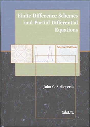 Book Finite Difference Schemes and Partial Differential Equations