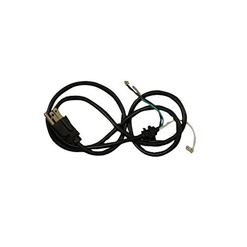 - Whirlpool Corp Kitchenaid W10325328 CORD-POWER Genuine Original Equipment Manufacturer (OEM) part